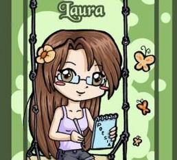 Un día con Laura