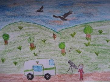Carta a Cabañeros: Para Isidro y Rita